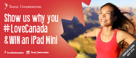 #LoveCanada Photo Contest