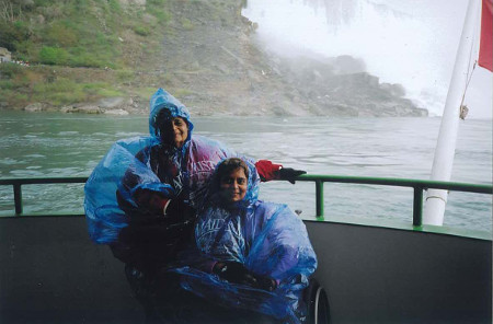 Maid of the Mist Toronto