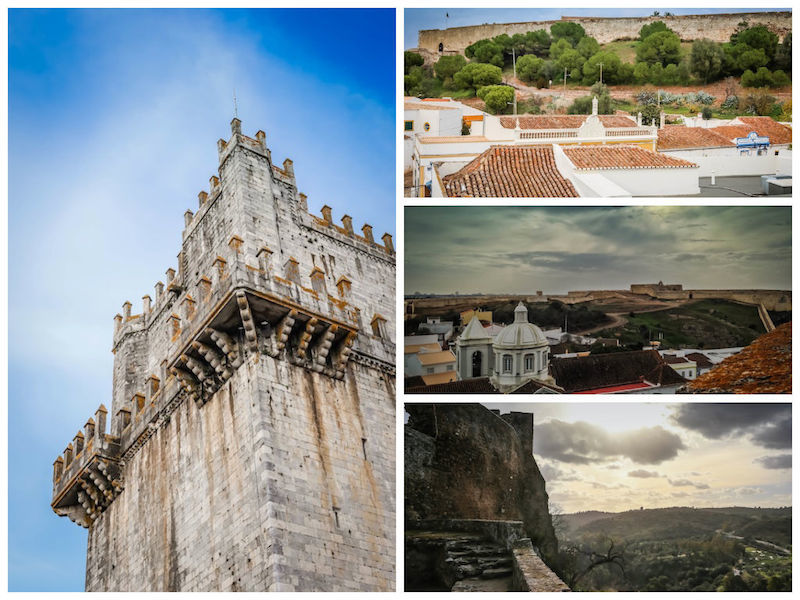With a wealth of castles to choose from in Southern Portugal, the most difficult part will be choosing which to visit.