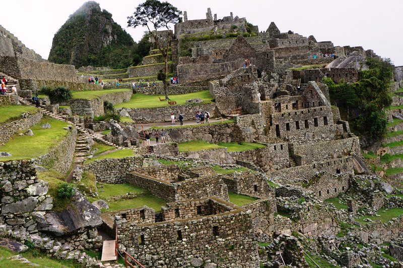 what to do in machu picchu peru