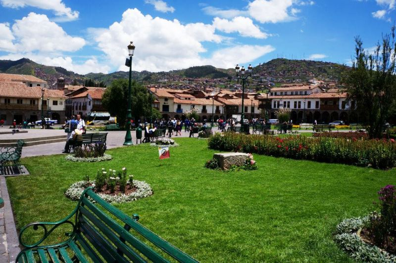 what to see in Cuzco Peru