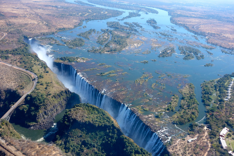must-see's in africa