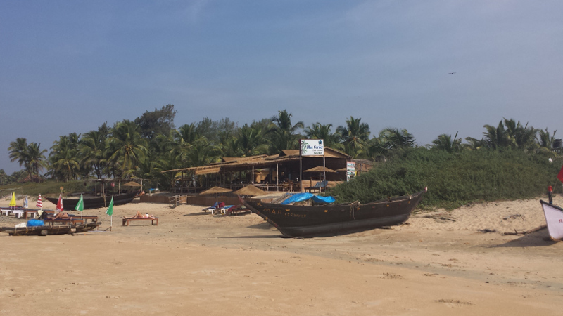 India Travel Tips 5 Places To Visit In Goa Canada Travel
