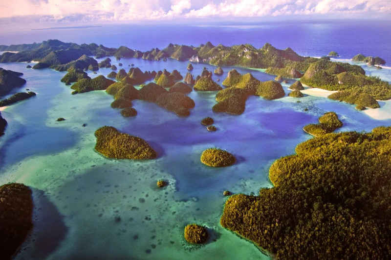 Indonesia's Spice Islands