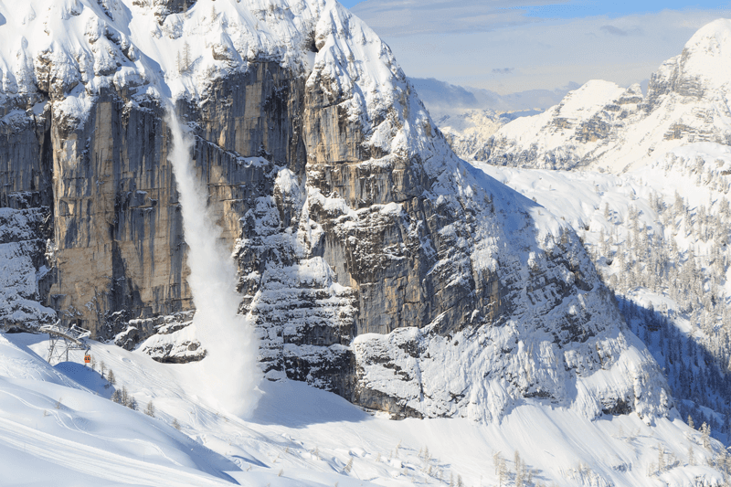 Weather conditions will vary day-to-day, so stay updated on avalanche forecasts as well! You can visit Avalanche Canada's website to check on current conditions before heading out.