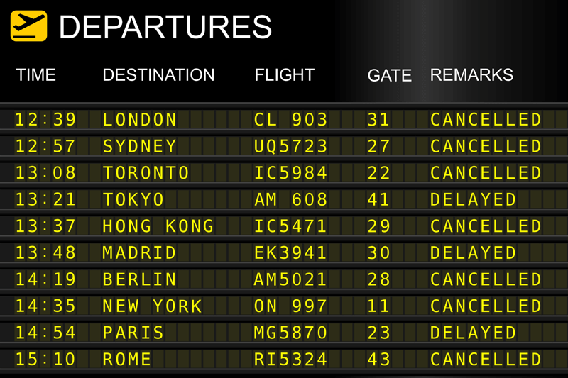 cancellations-delays