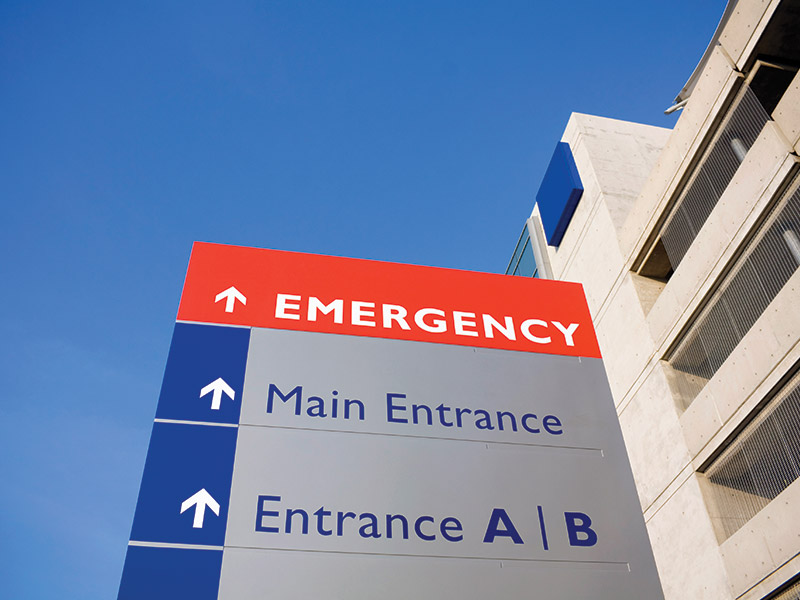 ravellers want to avoid paying out of pocket deposits for Emergency Medical Care