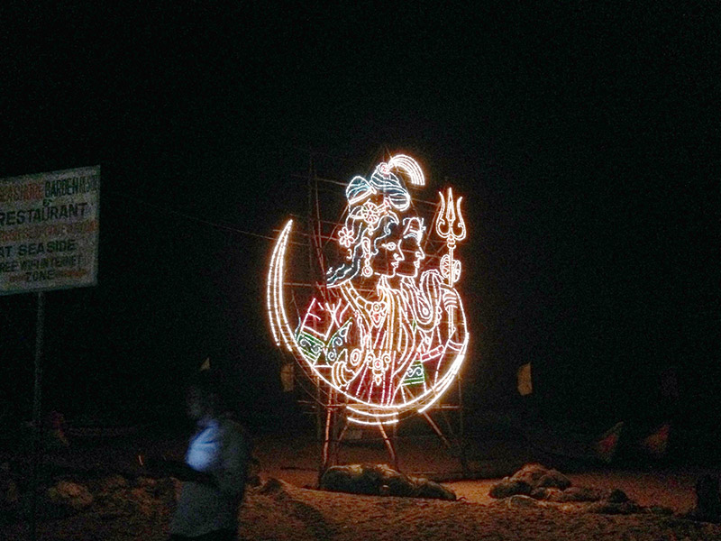 check out the festivals while travelling in Southern India