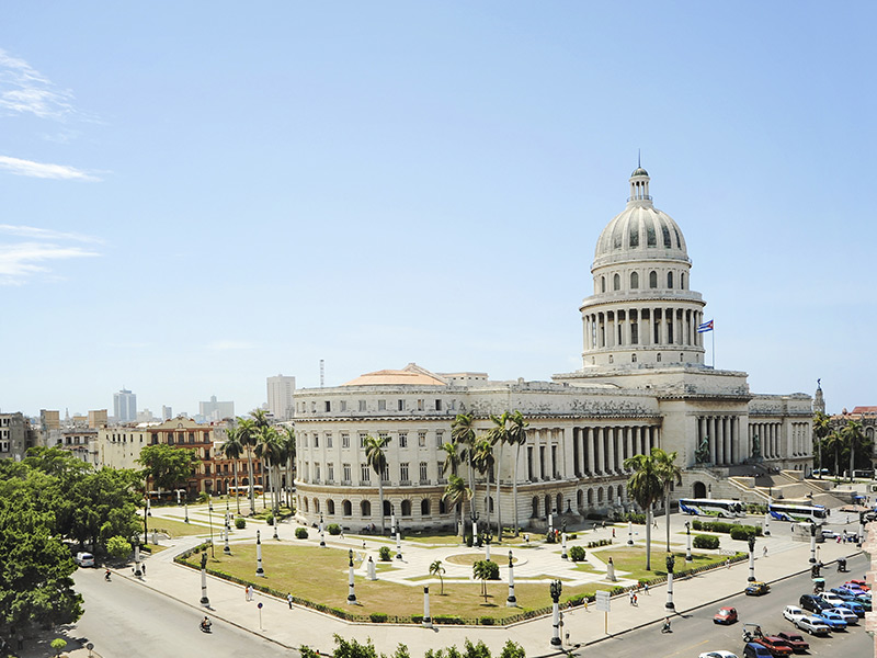 havana cuba continues to be a top travel destination