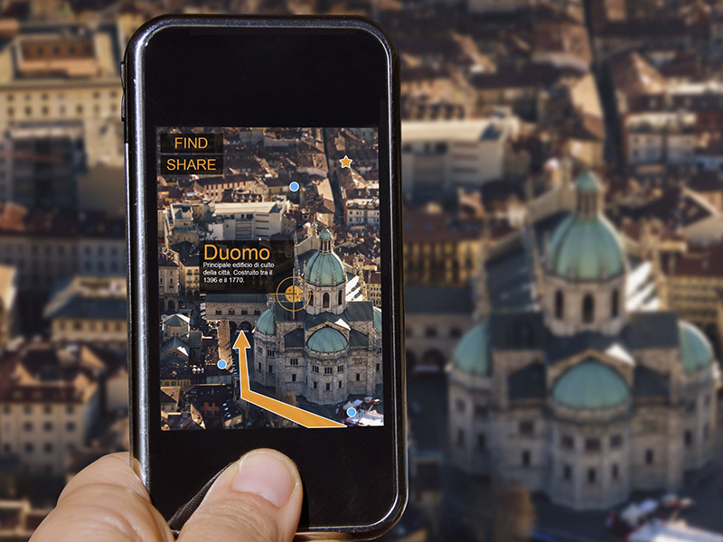 mobile travel apps offer convenience for travellers