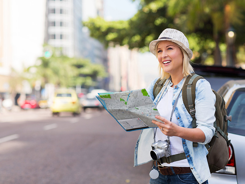 travel trends show an increase in solo travel for 2016