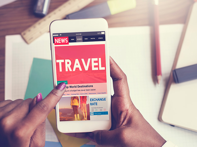 other recommended travel planning apps