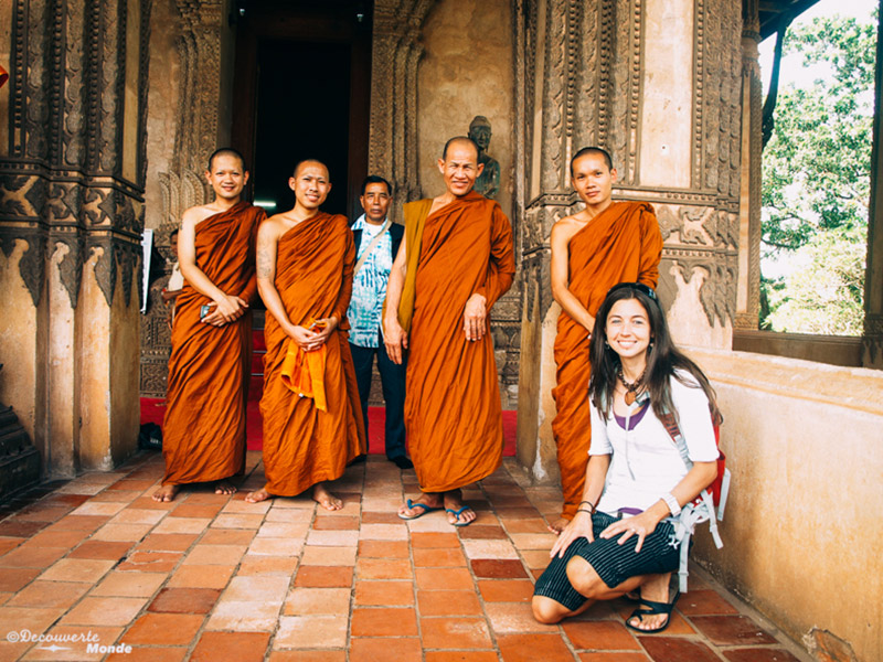 4 month trip to Laos insured by TuGo