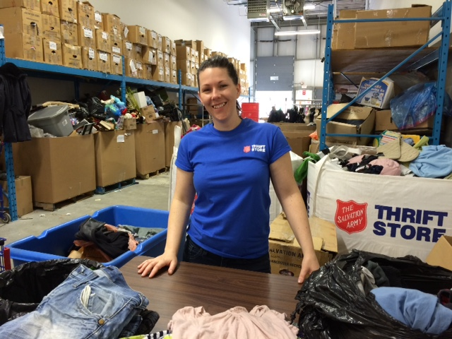 Are you an Alberta fire evacuee Who needs assistance? Ask us how we can help! www.thriftstore.ca