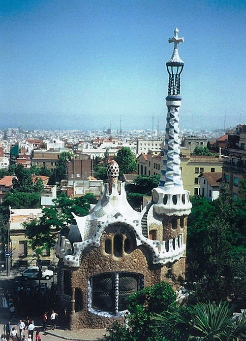 what to see barcelona