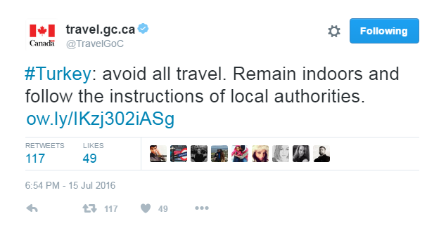 GovtofCanada-turkey-travel-advisory