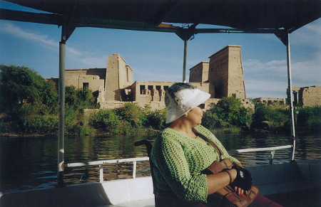 Philae Temple River Cruise