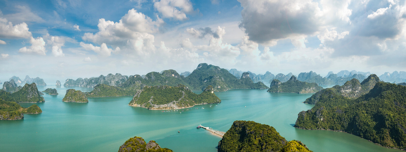 15 Best Places to See in Vietnam