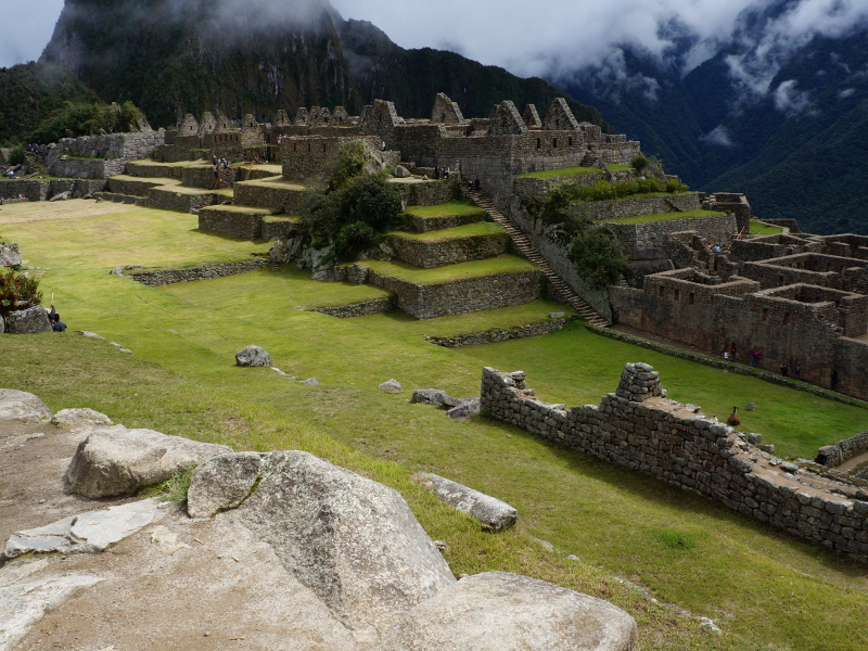 Machu Picchu wedding destination ideas