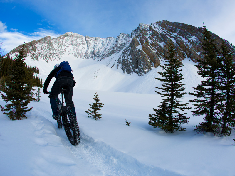 fat biking gear what to wear